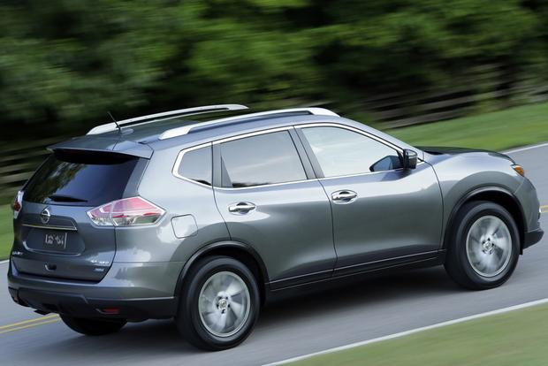 2014 Nissan Rogue: First Drive Review featured image large thumb0