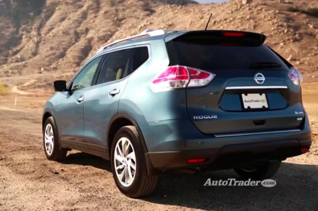 2014 Nissan Rogue: 5 Reasons to Buy - Video featured image large thumb1