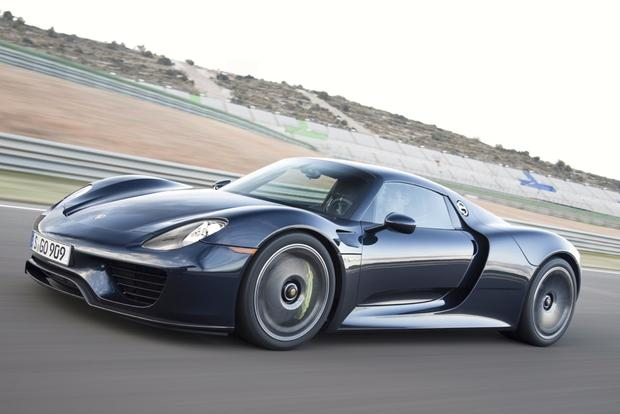 2014 porsche 918 spyder overview featured image large thumb0