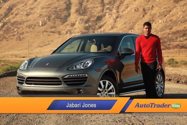 2014 Porsche Cayenne Diesel: 5 Reasons to Buy - Video featured image large thumb1