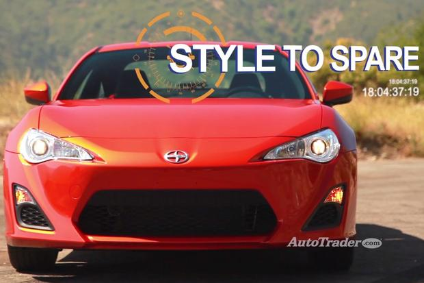 2014 Scion FR-S: 5 Reasons to Buy featured image large thumb2