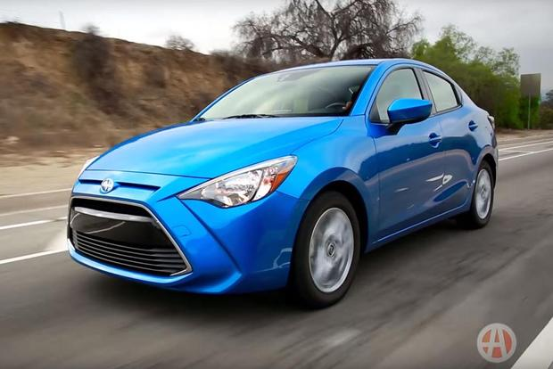 2016 Scion iA: 5 Reasons to Buy - Video featured image large thumb1