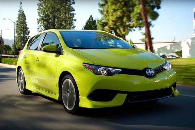 2016 Scion iM: 5 Reasons to Buy - Video featured image large thumb1