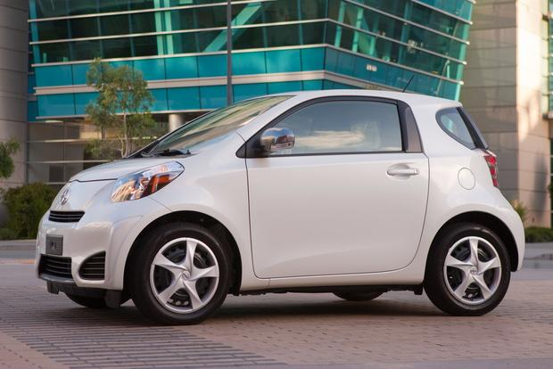 2012 Scion iQ: First Drive featured image large thumb0
