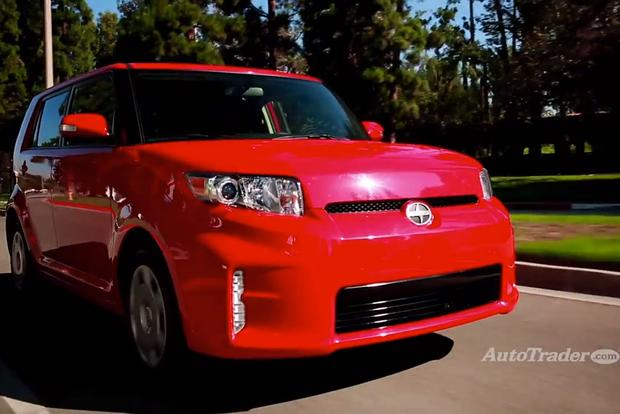 2014 Scion xB: 5 Reasons to Buy - Video featured image large thumb2