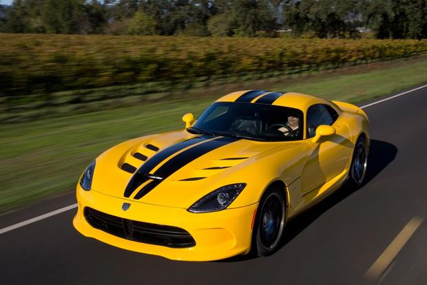 2013 SRT Viper New Car Review featured image large thumb0
