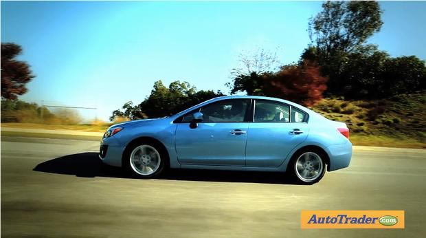 2012 Subaru Impreza: 5 Reasons to Buy - Video featured image large thumb1