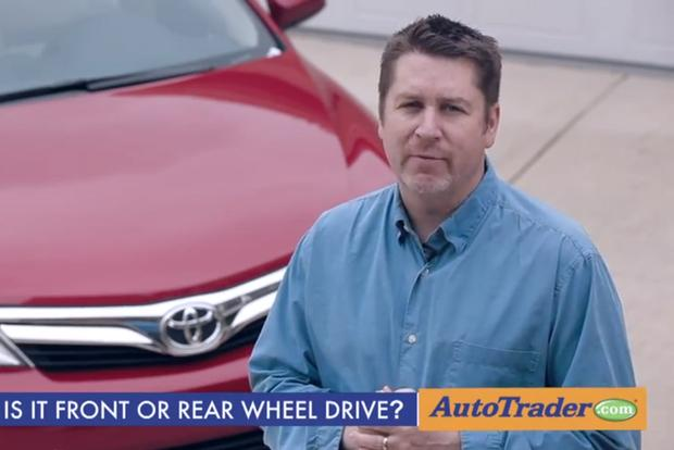 Camry Q&A: Is it front or rear wheel drive? featured image large thumb1