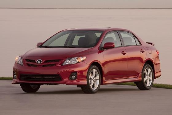 2011 Toyota Corolla: New Car Review featured image large thumb0