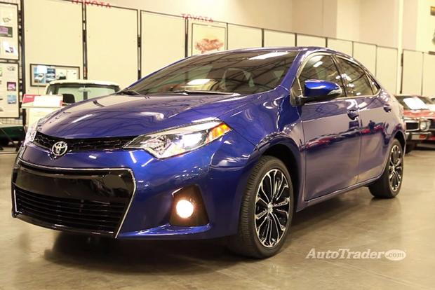 2014 Toyota Corolla: First Look - Video featured image large thumb1