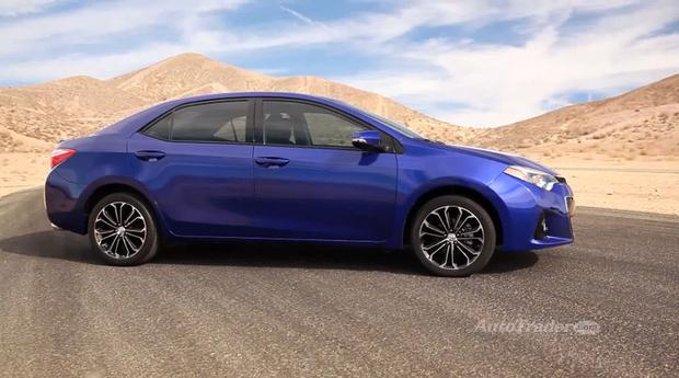 2014 Toyota Corolla: 5 Reasons to Buy - Video featured image large thumb2