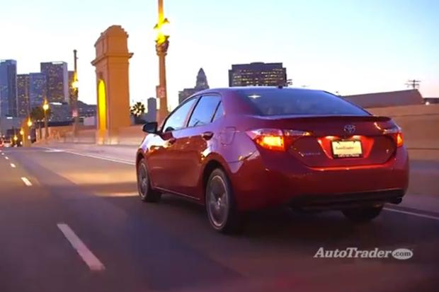 2015 Toyota Corolla: 5 Reasons to Buy - Video featured image large thumb1