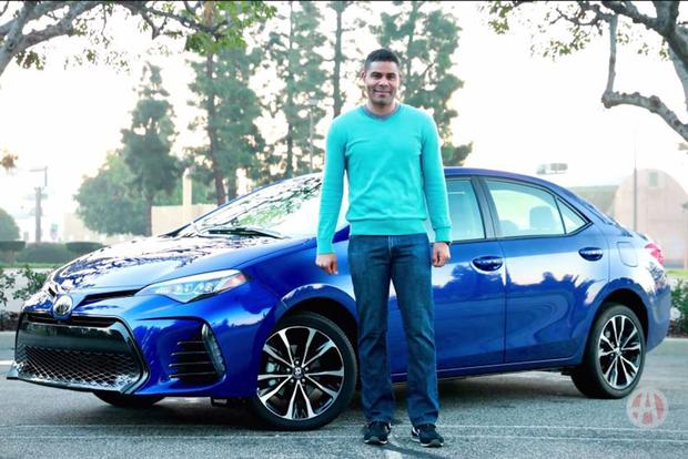 2017 Toyota Corolla: 5 Reasons to Buy - Video featured image large thumb1