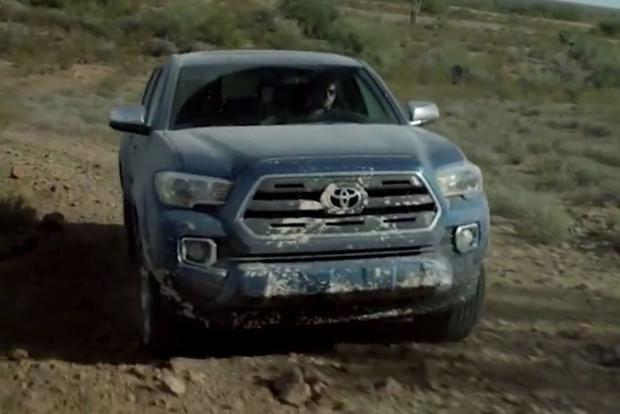 2016 Toyota Tacoma: First Drive Review - Video featured image large thumb1