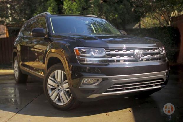 Video | 2018 Volkswagen Atlas: Real World Review featured image large thumb1
