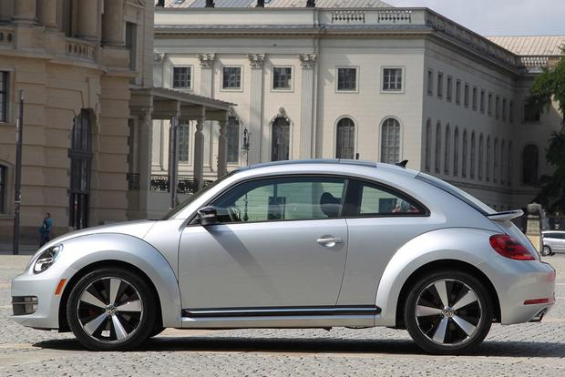 2017 Volkswagen Beetle Turbo Real World Review
