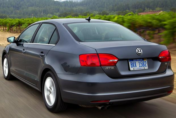 2014 Volkswagen Jetta SE: Real World Review featured image large thumb0
