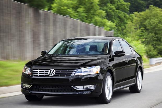 The current-generation VW Jetta has received its share of criticism