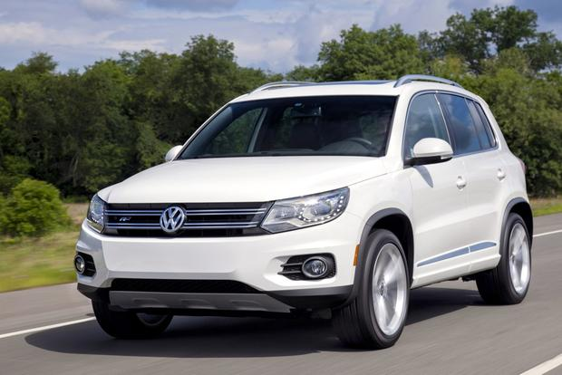 2014 Volkswagen Tiguan: Real World Review featured image large thumb0