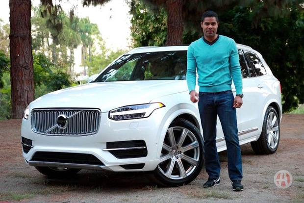 2017 Volvo Xc90 5 Reasons To Video Featured Image Large Thumb1