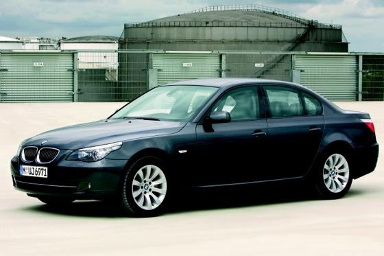 2004 2010 BMW 5 Series: Used Car Review Featured Image Large Thumb0