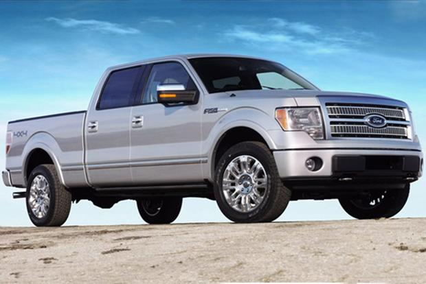 2009 Ford F 150 Used Car Review Featured Image Large Thumb0