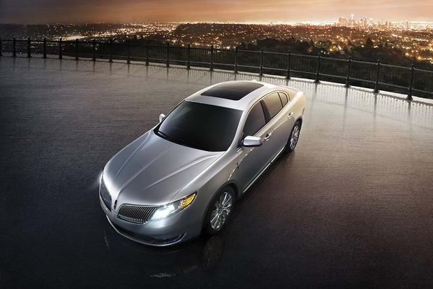 2014 Lincoln MKS: Used Car Review featured image large thumb0