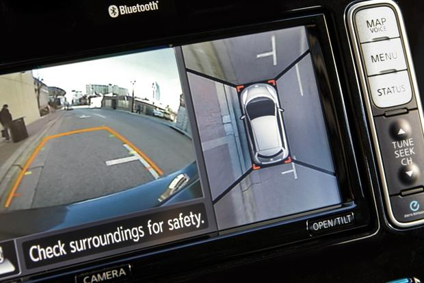 Safety Technology Defined: A Roundup of Modern Safety Features featured image large thumb0