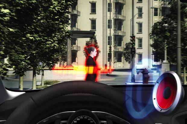 IIHS Rates Collision Warning and Avoidance Systems featured image large thumb0