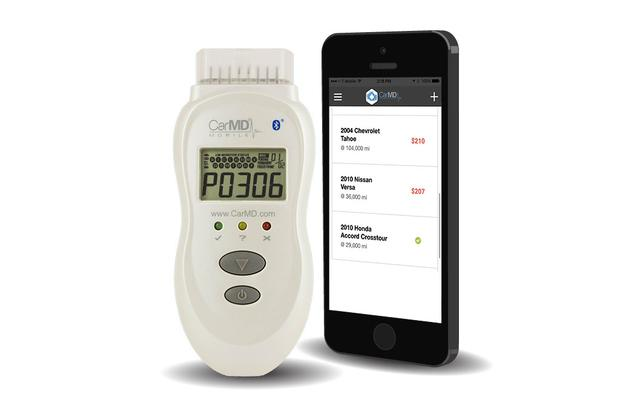 CarMD's Real-Time Check Engine Light Tool Can Save Money, Time and Headaches featured image large thumb0