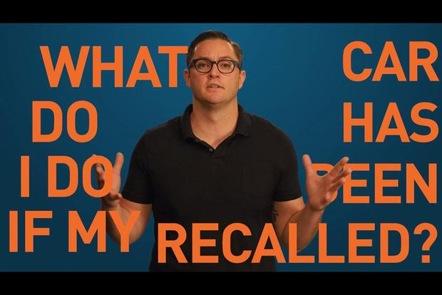 What Should I Do If My Car's Been Recalled? - Video featured image large thumb1