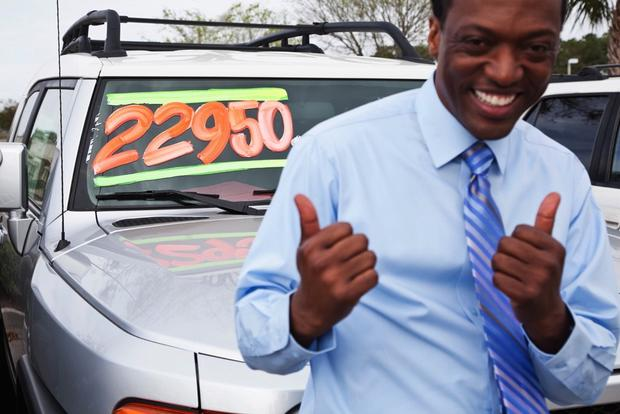 Selling Your Car: How Do You Decide on a Price? featured image large thumb0