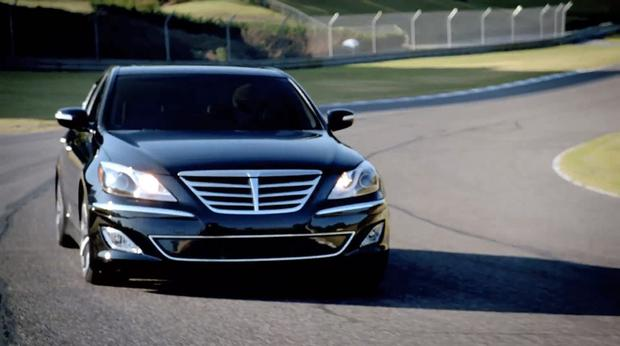 Hyundai Genesis: Excited featured image large thumb1