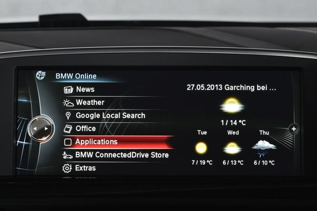 What Is BMW Connected Drive? featured image large thumb0