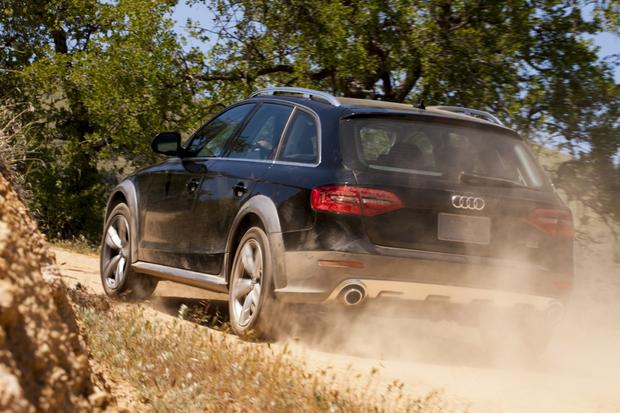 AWD Rundown: The Top All-Wheel-Drive Systems featured image large thumb0