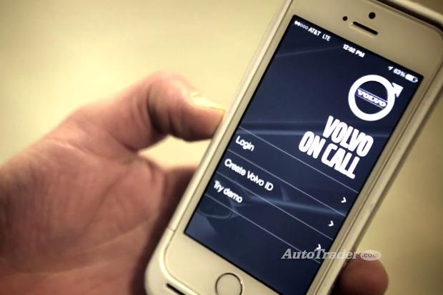 New Car Technology: Volvo On Call - Video featured image large thumb1