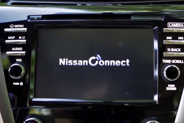 New Car Technology: NissanConnect - Video featured image large thumb1