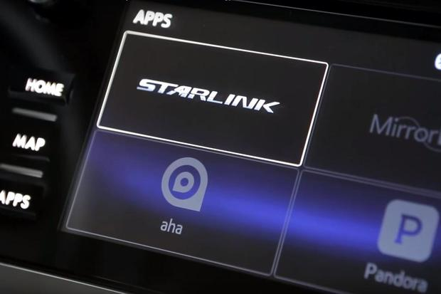 New Car Technology: Subaru STARLINK - Video featured image large thumb1