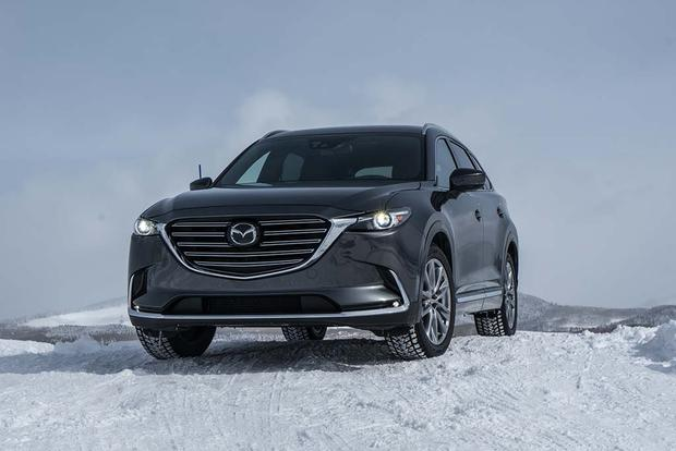 All-Wheel Drive: Mazda's New i-ACTIV System featured image large thumb0