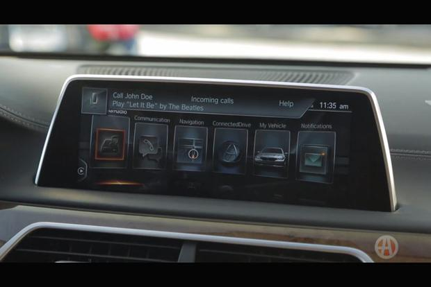 New Car Technology: BMW iDrive - Video featured image large thumb1