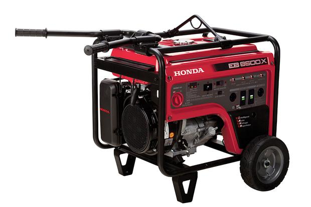 Honda Generators: What Are They and Why Is NASCAR Using Them? featured image large thumb0