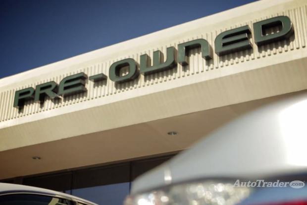 Top 20 CPO Programs for 2015  Autotrader