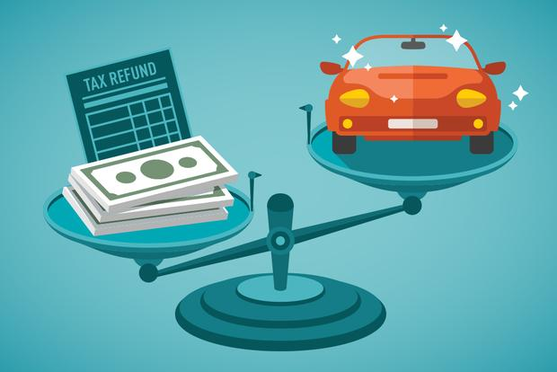 Use Your Tax Refund as a Down Payment to Buy These 10 Great Used Cars featured image large thumb0