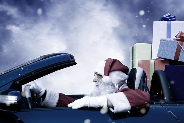 Holiday Gift Guide for the Car Lover in Your Life featured image large thumb0