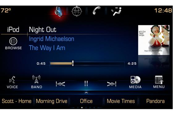Cadillac Adds Motion and Touch to Infotainment featured image large thumb0