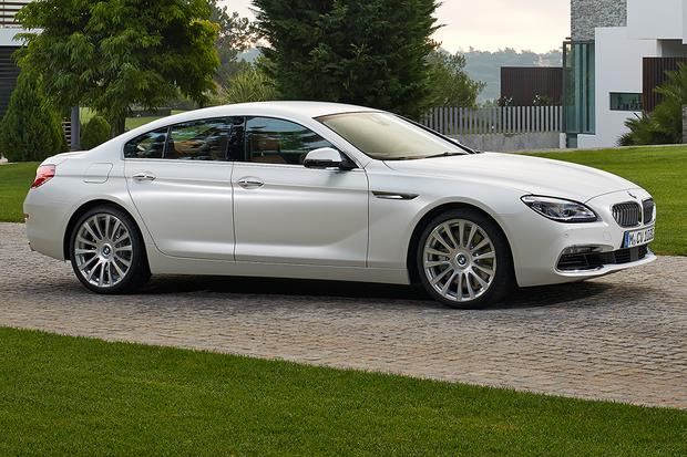 2015 BMW 6 Series Gran Coupe: New Car Review featured image large thumb0
