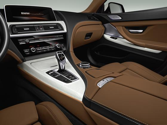 2015 BMW 6 Series Gran Coupe: New Car Review featured image large thumb2