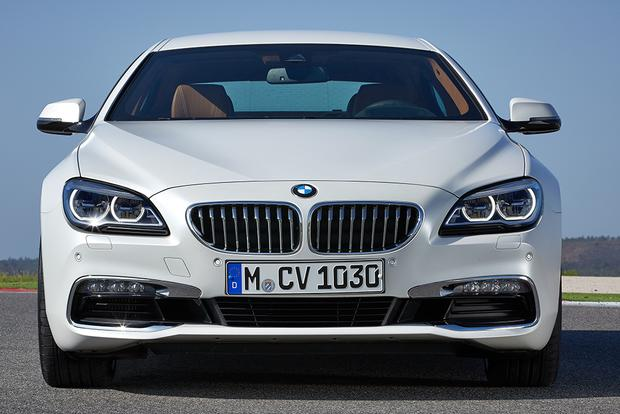 2015 BMW 6 Series Gran Coupe: New Car Review featured image large thumb5