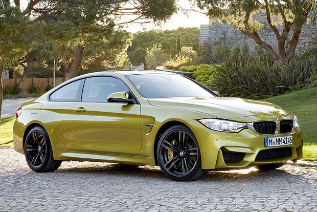 2015 BMW M4: New Car Review featured image large thumb1