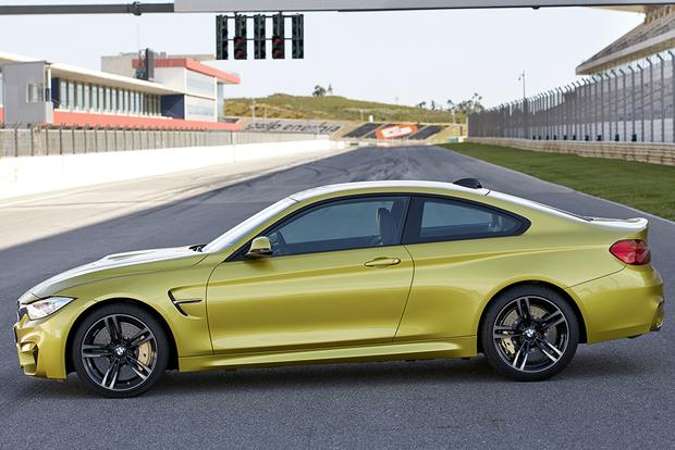 2015 BMW M4: New Car Review featured image large thumb3